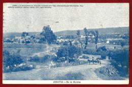 ABRANTES - RIO DE MOINHOS - VISTA PARCIAL - 1915 PC - Santarem