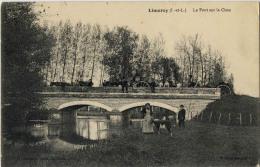 37 LIMERAY PONT SUR LA CISSE ATTELAGES - France