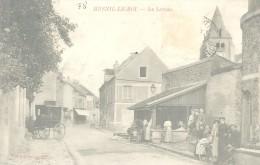 78.  MESNIL-LE-ROI.  LE LAVOIR.    BEAU PLAN.  BELLE ANIMATION. - France