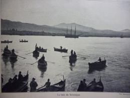 Turquie , La Baie De Salonique , édition Bong , Circa 1914 - Documenti Storici