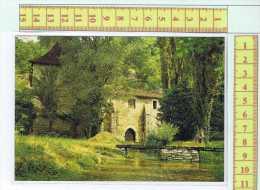 46  CREYSSE MOULIN DE CACREY - Autres Communes