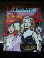 A SUIVRE N°209 - A Suivre