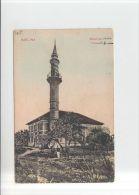 Bijeljina Used 1912 (st158) Dzamija Mosque Mosquée Cami - Bosnie-Herzegovine