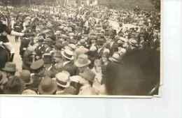 VISITA DEL PRESIDENTE URIBURU A ROSARIO  ARGENTINA AÑO 1929  OHL - Evenementen