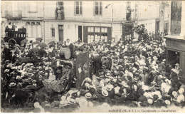 49 - LONGUE - Cavalcade - Charlatan - Other Municipalities