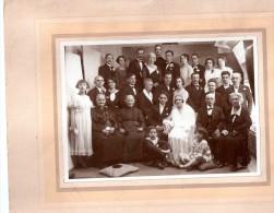 Mariage Aimé PRADEILLE, 1920 ? - Persone Identificate