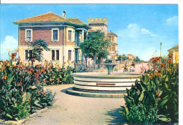 MAROTTA - Piazza Roma - Pesaro