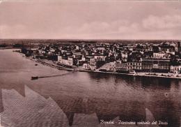 BRINDISI   /   Panorama Centrale Del Porto - Brindisi
