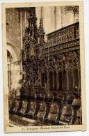 Espagne--TERRAGONA--Cated Ral--Detalle Del Coro   N°11  éd Mumbru--old Postcard - Tarragona