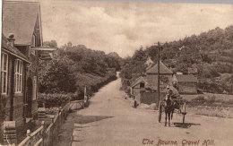 The Bourne, Gravel Hill.    (D283). - Surrey