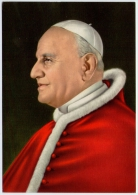 Postcard - Popes, Joannes P.P. XXIII    (V 19889) - Popes