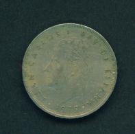 SPAIN - 1975  25p Circulated - [ 5] 1949-… : Kingdom