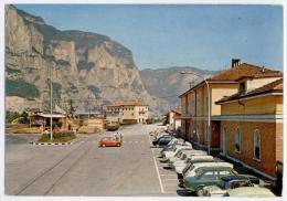 MEZZOCORONA, SCORCIO PANORAMICO, VG 1978, FORMATO GRANDE    **** - Trento