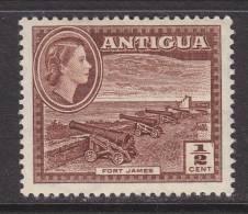 Antigua 107  * - Antigua & Barbuda (...-1981)