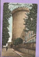 73 - CHAMBERY - Le Donjon Des Ducs De Savoie - Chambery