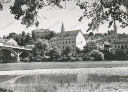 SLOVENIA - KRANJ, Old Photo Postcard - Slovénie