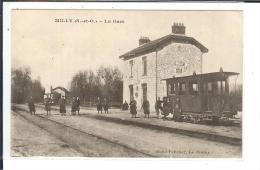 Milly-La Gare - Milly La Foret
