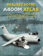 -A400M à Découper, Coller Et Monter (papier) - Aviación