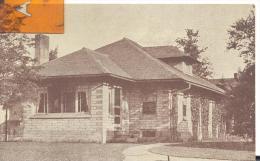 DWELLING HOUSE , MORGAN PARK  DULUTH  Minnesota , Trés Bon état ( Voir Scan ) - Duluth