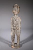 Art Africain Colon Baoulé - Art Africain