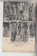 MILITÄR - MUSEUM, Uniformen, Restauration Stötzel, Wörthz/Sauer, 1913 - Otros