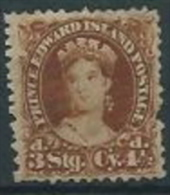 COLONIAS INGLESAS. PRÍNCIPE EDUARDO - Prince Edouard (Ile)