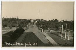 Praça Do Derby Recife - Recife