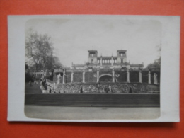 28758 POSTCARD: UNIDENTIFIED BUILDING. Can You Identify This One For Me Please? - World