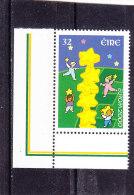 Irlanda  2000  Yt  1228**   Europa Cept - Gemeinschaftsausgaben