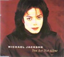 "Michael Jackson  ""  You Are Not Alone  "" - Sin Clasificación"