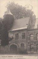 Cpa/pk 1912 Dadizeele Dadizele Schepenzaal Salle Des échevins - Menen