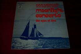 DAN MERCER °  MOON LIGHT CONCERTO - Musicals