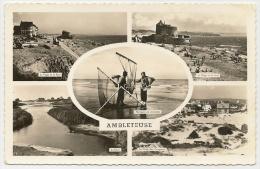 AMBLETEUSE Multivues (Gaby) Pas De Calais (62) - Other Municipalities