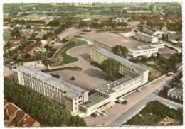 LENS Vue Aérienne Du Collège Condorcet (CIM) Pas De Calais (62) - Lens