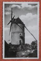 LCP06 - ST-PIERRE-LE-MOUTIER - Le Dernier Moulin à Vent - Saint Pierre Le Moutier