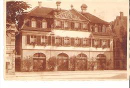 Parish House, Catholic Switzerland Photo - Suisse