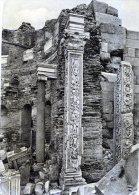 Leptis Magna. Basilica Severiana - Libia