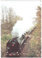 Dépt 32 - GIMONT - Locomotive 141 R 1126 En Tête Du Train 26463 Entre Toulouse Et Gimont (12/1982) - Photo J.-P. Vincent - Non Classés
