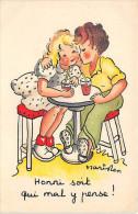 MARISTEN   ILLUSTRATEUR  ENFANTS  HUMOUR - Andere Illustrators