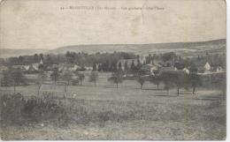 52 MARANVILLE - Vue Générale - Côté Ouest - D16 1003 - France