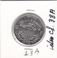 10 FRANCS Nickel Baudewijn I 1972 FL - 1951-1993: Baudouin I