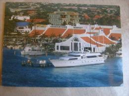 Aruba - Harbourtown  Market Casino - Yacht    D110930 - Aruba