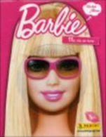 Album : Barbie, Ma Vie En Rose - Panini