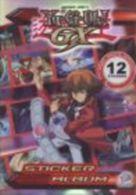 Album Upper Deck : Yu-Gi-Oh GX - Altri