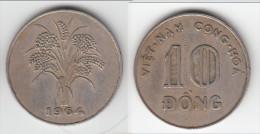 **** VIETNAM - VIET-NAM - 10 DONG 1964 **** EN ACHAT IMMEDIAT !!! - Viêt-Nam