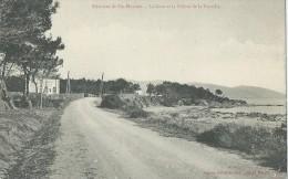 310Or   83 Environs De Sainte Maxime Sur Mer La Gare Et La Pointe De La Nartelle - Sainte-Maxime