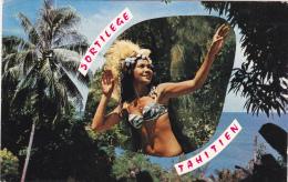 Sortilege Tahitien , PU-1969 - Tahiti