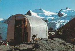 AOSTA  BIVACCO POLLI -FG - Aosta
