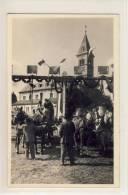 AK Von GLOCKENWEIHE - Foto V. J. Werner, Salzburg  1954 - Photographs