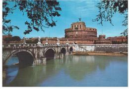 CARTE RADIO - QSL - CARTE RADIO QSL - ITALIE - ITALIA - ITALY - ROMA - ROME - 1974. - Radio Amateur